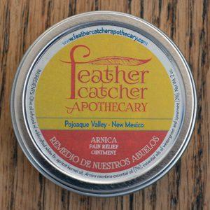 Remedio de Nuestros Abuelos Arnica Ointment
