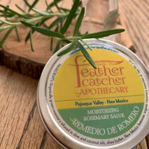 Remedio de Romero – Moisturizing Rosemary Salve
